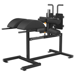 Matrix Varsity Series Glute Ham Bench