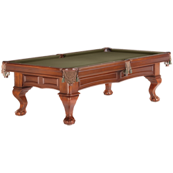 Brunswick Westcott 9 ft Pool Table