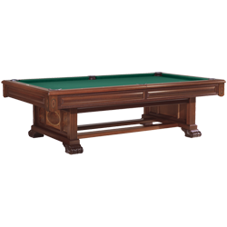 Brunswick Windsor 9 ft Pool Table