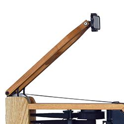 WaterRower Phone & Tablet Arm - Natural