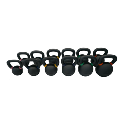 Torque 4 Ft (1.2 M) Kettlebell Package
