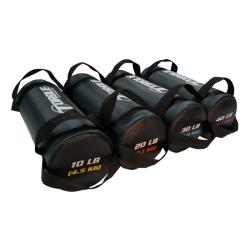 Torque 4 Ft (1.2 M) Torpedo Bag Package