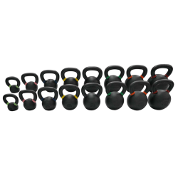 Torque 6 Ft Kettlebell Package
