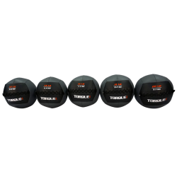 Torque 6 Ft Wall Ball Package