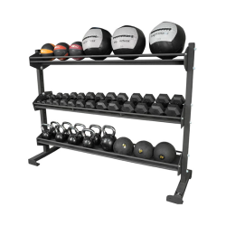 Torque 6 Foot Universal Storage Rack