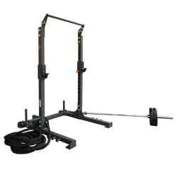 Torque Arsenal 7 Squat Rack