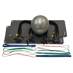 Torque Ball & Hanging Storage Extension Accessory Package