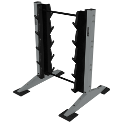 Torque 2-Sided Center 10 Barbell Rack