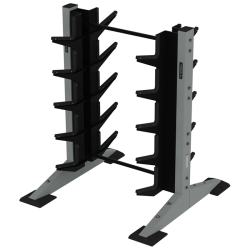 Torque 2-Sided Center 20 Barbell Rack