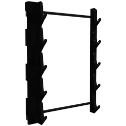Torque 4 Ft (1.2 M) 5 Barbell Storage Module