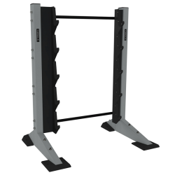 Torque 1-Module Wall 5 Barbell Rack