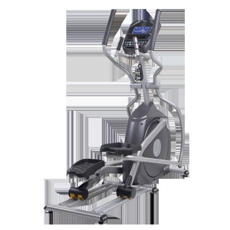 Spirit Fitness XE795 Elliptical