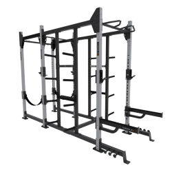 Torque 4 X 10' Siege Storage Combination Rack - X1 Package