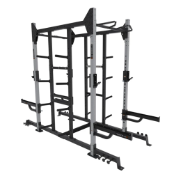 Torque 4' X 6' Siege Storage Rack - X1 Package