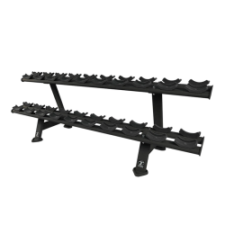 Torque Two Tier Dumbbell Rack