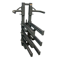 Torque Vertical Accessory Storage Rack