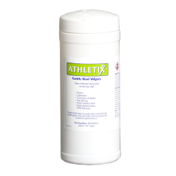 Athletix Guide Rod Wipes