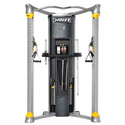 Hoist Fitness Mi6 Personal Pulley Gym