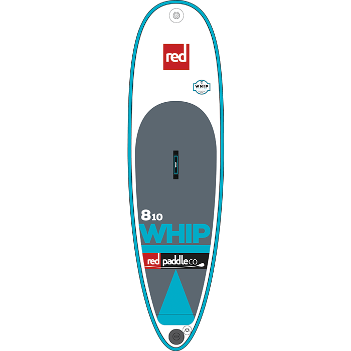 Red Paddle Co 8ft 10in Whip MSL SUP