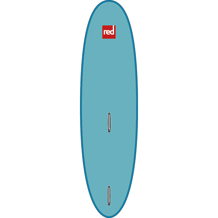 Red Paddle Co 10ft 7in Windsup MSL SUP