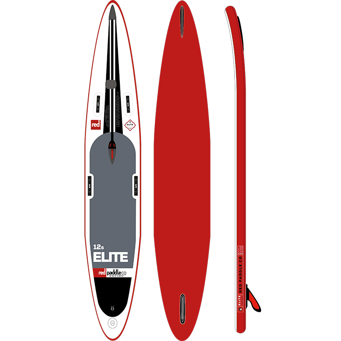 Red Paddle Co 12ft 6in Elite SUP