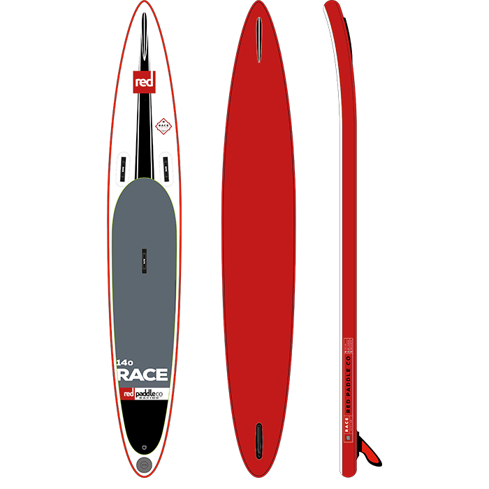 Red Paddle Co 14ft 0in Race SUP