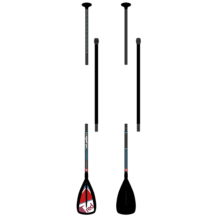Red Paddle Co Alloy SUP Paddle