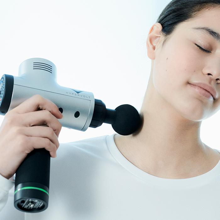 Hyperice Hypervolt Massager