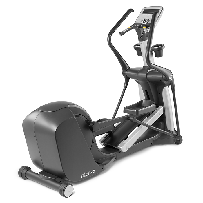 Intenza 550 Interactive Elliptical Trainer