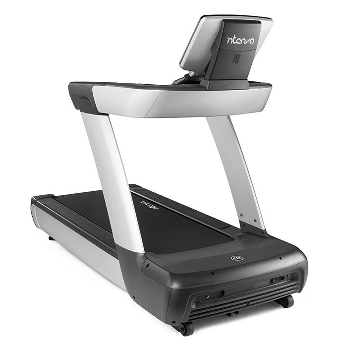 Intenza 550 Entertainment Treadmill