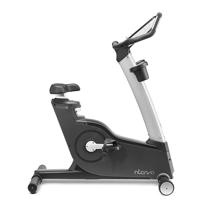 Intenza 550 Interactive Upright Bike