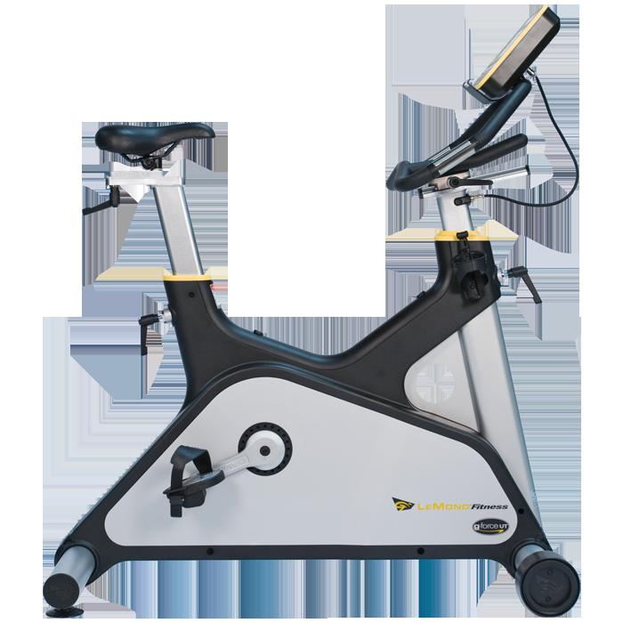 LeMond Fitness G-Force UT Upright Bike