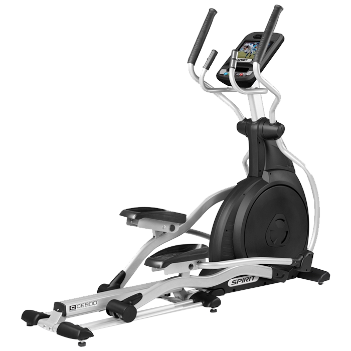 Spirit Fitness CE800ENT Elliptical