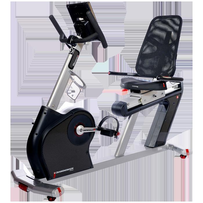 Diamondback Fitness 910Sr Recumbent Bike
