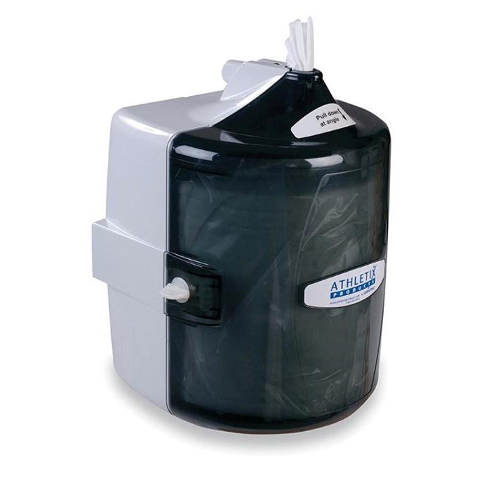 Athletix Wall-Mounted Dispenser