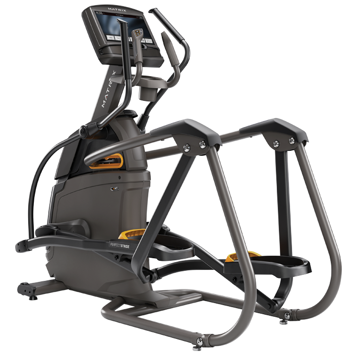 Matrix A30 Ascent Trainer with XIR Console