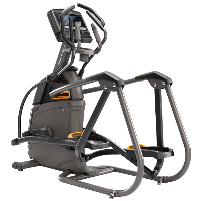 Matrix Fitness A50 Ascent Trainer w/ XIR Console