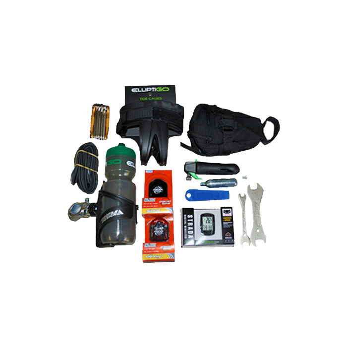 EllitpiGO Enthusiast's Accessory Bundle