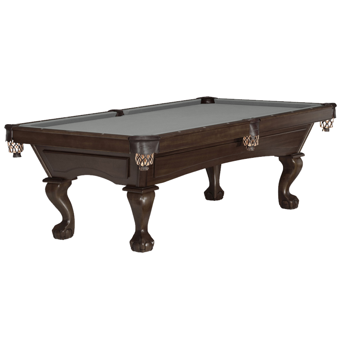 Brunswick Contender Acton 8' Pool Table