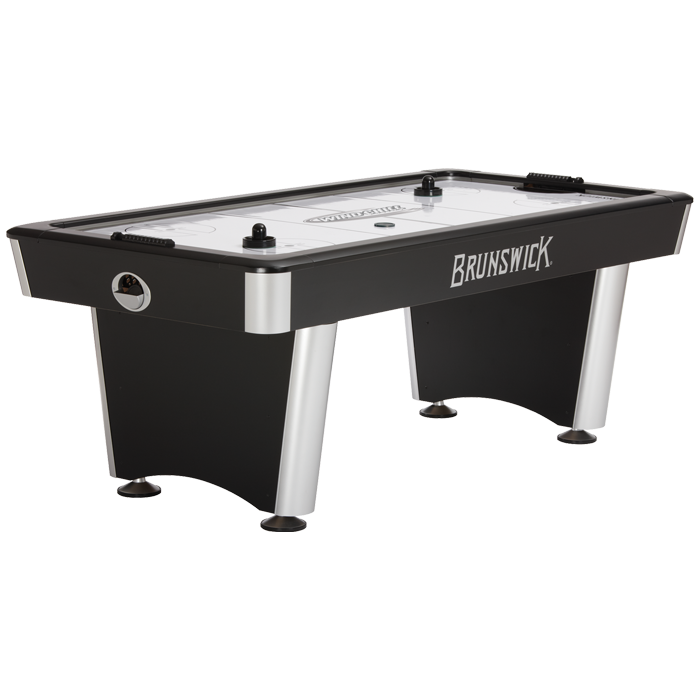 Brunswick Contender Wind Chill Air Hockey Table