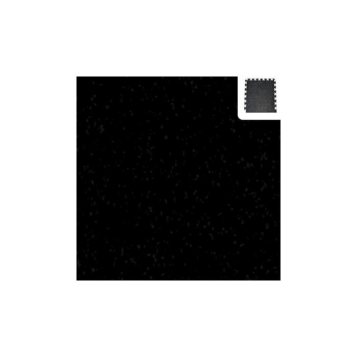 Aktivlok Jet Black Flooring - Border