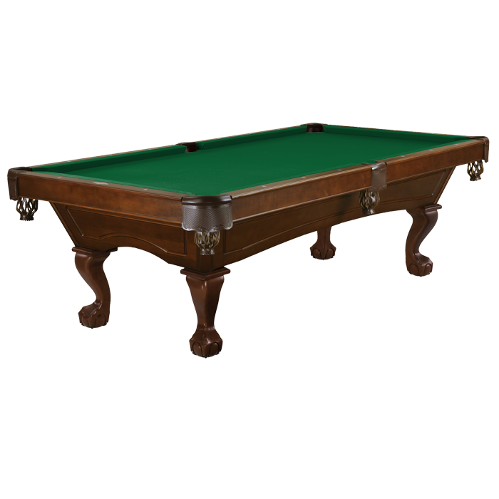 Brunswick Contender Allenton 7 ft Pool Table