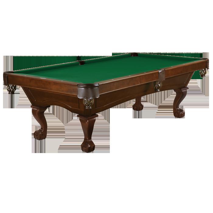 Brunswick Contender Allenton 7 ft Pool Table