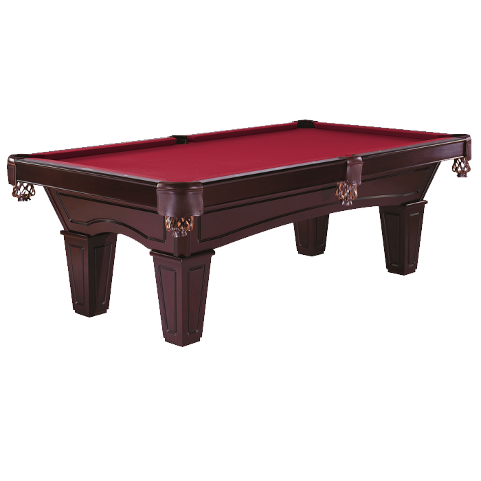 Brunswick Contender Allenton 8' Pool Table