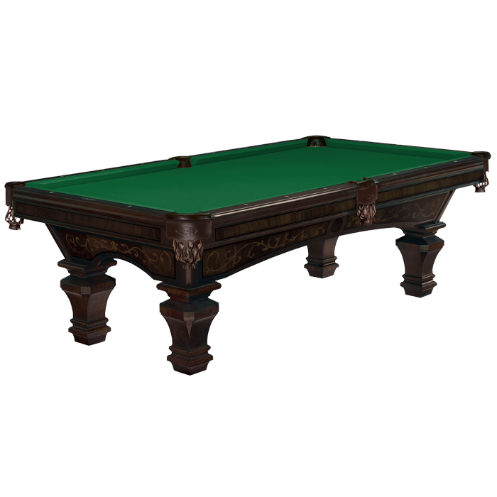 Brunswick 9' Pool Tables