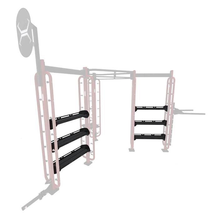 Torque X-Lab Accessory Tray