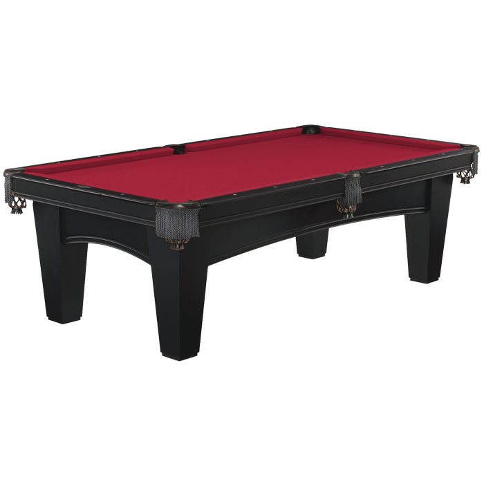 Brunswick Contender Bayfield 8' Pool Table