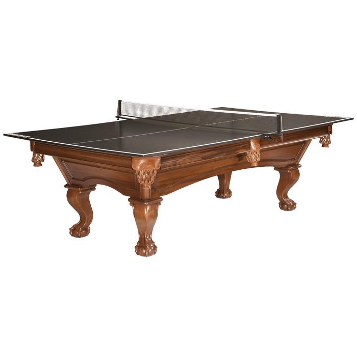 Brunswick 8 Ft Table Tennis Conversion Top