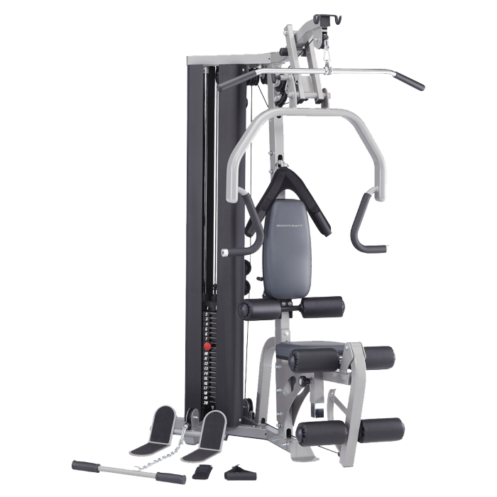 Bodycraft GL Strength Training System