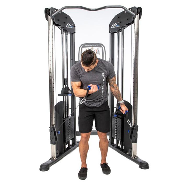 Bodycraft HFT Pro Functional Trainer